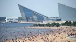 Вторая волна экстремальной жары накрыла российские регионы