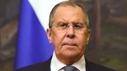 Предложил Путин: как Лавров оказался вфедеральном списке «Единой России»