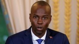 ВСША отвергли причастность спецслужб кубийству президента Гаити