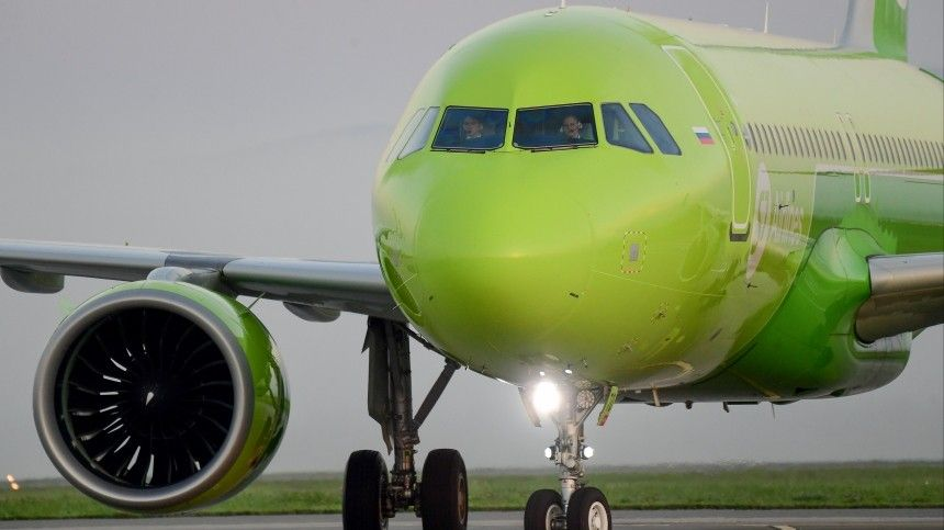 Рейс изБлаговещенска вМоскву задержан из-за сообщения о«минировании»