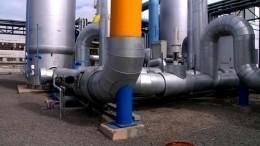Завод повыпуску промышленных газов запустили вКузбассе