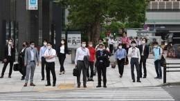 Япония введет режим ЧСиз-за ситуации сCOVID впреддверии Олимпиады