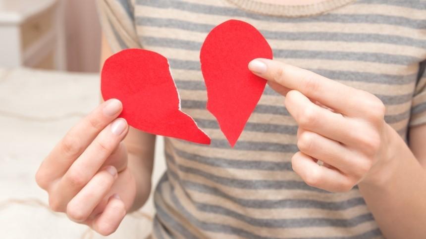 Обречены настрадания: каким знакам зодиака легче всего разбить сердце