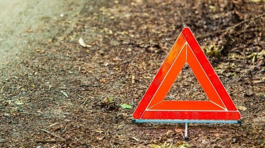 ВДТП савтобусом вМагадане пострадали 13 человек иодин погиб— фото