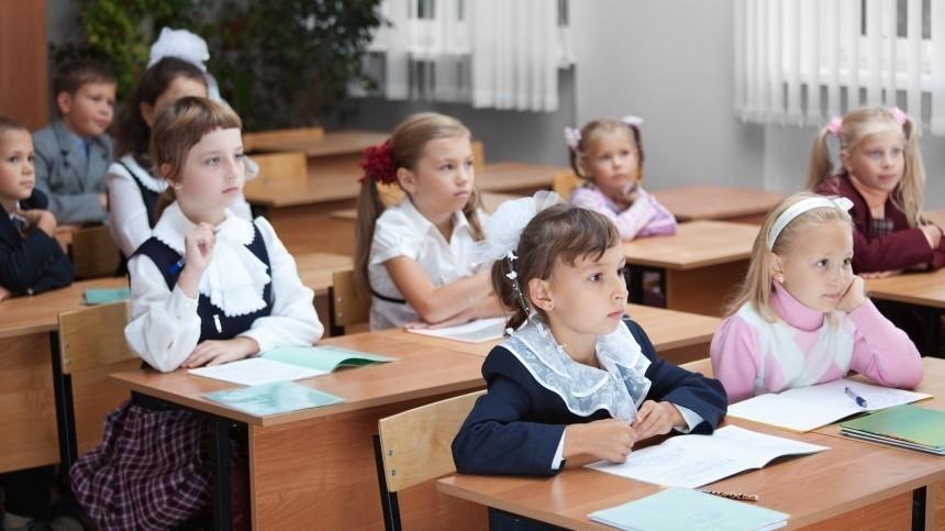 Путин выступил против раздельного обучения мальчиков идевочек