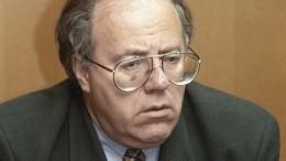 Скончался народный артист России Михаил Глуз