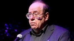 «Некорона»: директор «Ленкома» назвал вероятную причину смерти Глуза