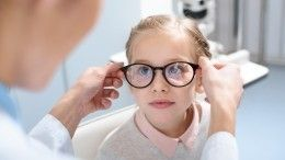 Как наследственность влияет наразвитие глазных болезней удетей иможноли ихвылечить?