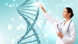 Медицина будущего: вуниверситете «Сириус» обсудили развитие генетических технологий
