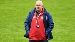 Увольнение Черчесова: чем запомнился главный тренер сборной России?