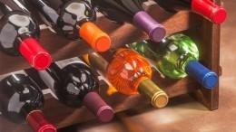 ВМинфине обсудили регулирование импорта винодельческой продукции