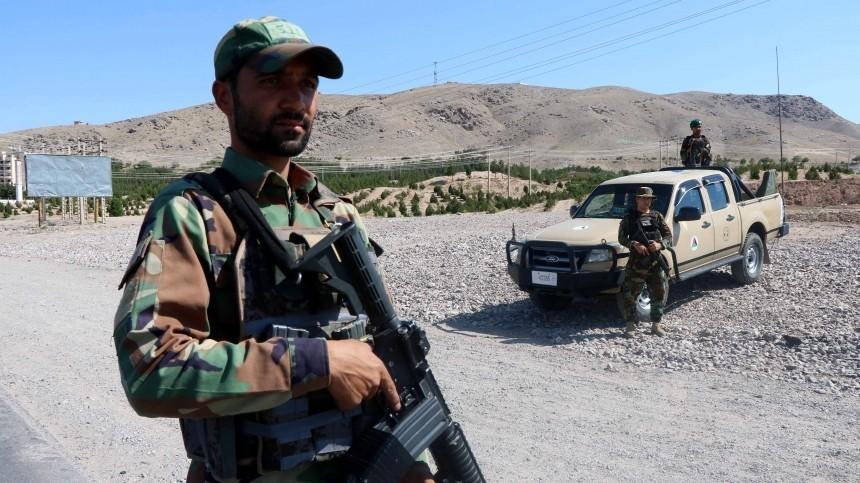 Талибы обещали неиспользовать Афганистан для атаки заграницей
