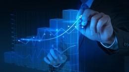 Кризис миновал: вМинэкономразвития спрогнозировали резкий рост ВВП