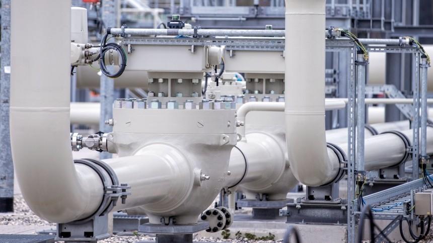 Украинские власти усомнились взавершении строительства «Северного потока— 2»