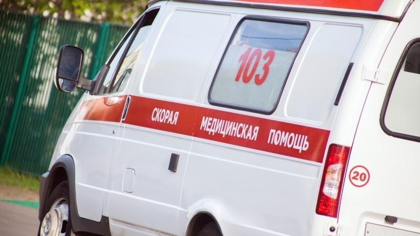 Пенсионер умер после возгорания кислородного баллона вбольнице под Москвой