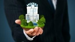 Ростуризм впервые запустил программу льготных кредитов настроительство гостиниц