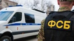 ФСБ опубликовала видео операции позадержанию готовившего теракт вУфе