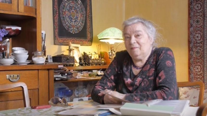 Внучка Льва Троцкого скончалась вМоскве