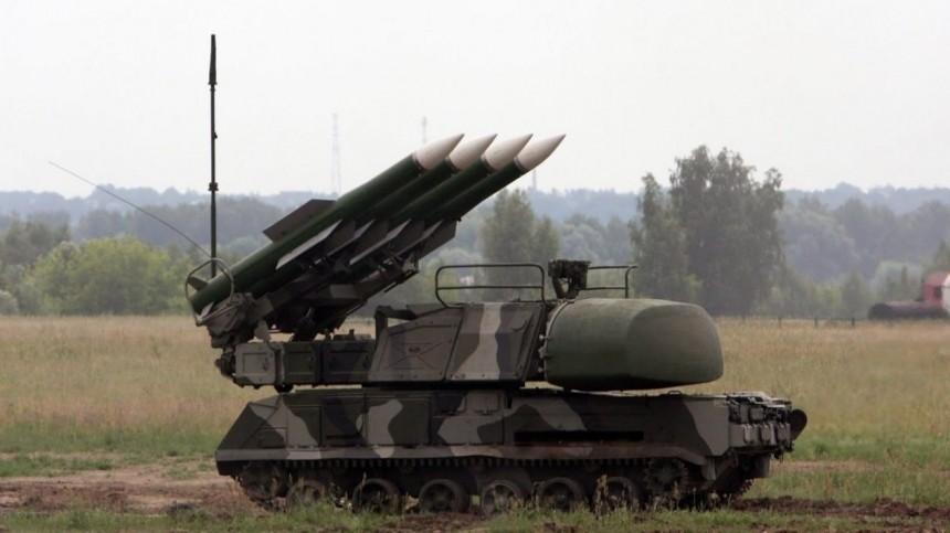 НаУкраине признались в«ракетном каннибализме» советской техники
