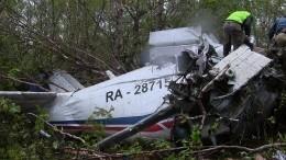 Ихспасла судьба: как пассажирам удалось выжить вкатастрофе Ан-28 наКамчатке