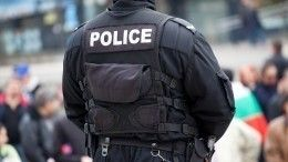 Один человек погиб, еще троих ранили около школы вМарселе