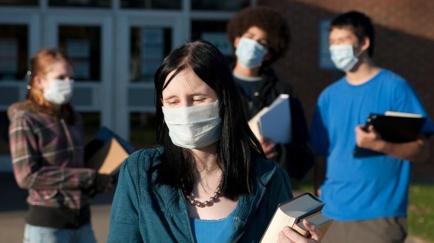 Сколько раз один человек может перенести COVID-19? —отвечает вирусолог