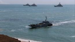 Пугающая мощь ВМФ: почему насамом деле НАТО боится разозлить Россию?