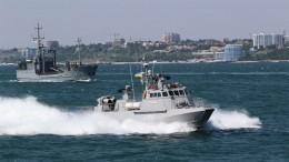 Политолог объяснил «интересную игру» Британии, отказавшей помогать украинскому флоту
