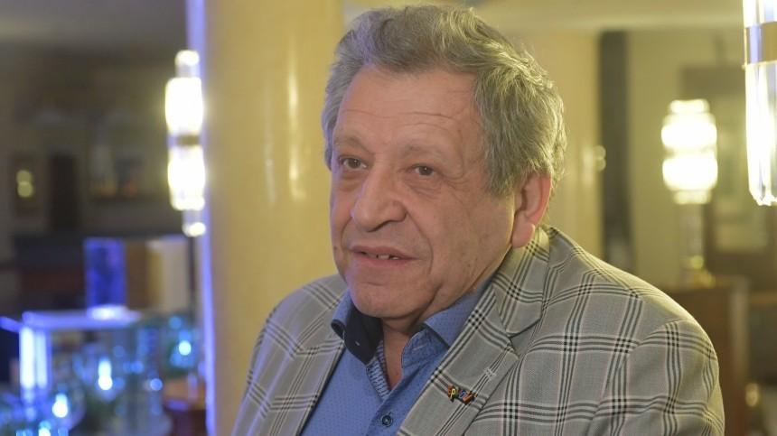 Хотел, нонесмог: очем просил Грачевский незадолго досмерти?