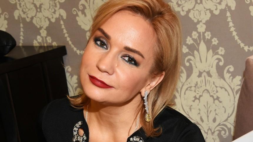 «Еемечта сдетства»: Буланова поблагодарила покойную мать зазвездную карьеру