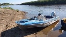 Три человека пострадали иодин пропал при столкновении лодок под Вологдой— фото