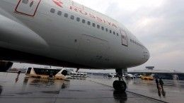 Что былобы, еслибы пассажир открыл аварийный люк вовремя полета самолета вАнталью?