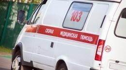 Малышка влуже крови: мать зарезала малолетнюю дочь исвела счеты сжизнью