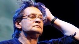 «Немой, глухой ивкресле»: Александр Домогаров рассказал ороли своей мечты