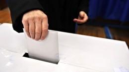 «Впервые вистории»: политолог прокомментировал парламентские выборы вМолдавии