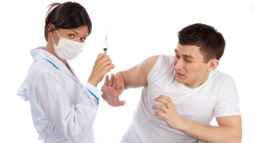 Ученый призвал россиян перестать бояться вакцинации отCOVID-19