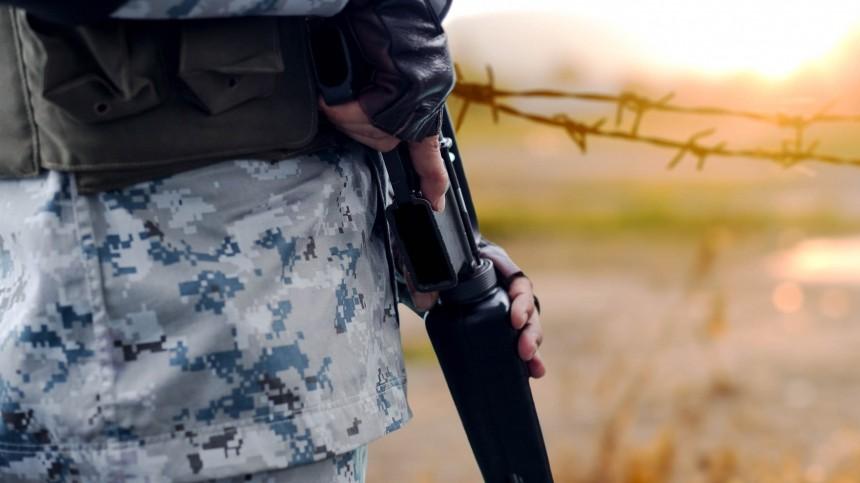 Агентство ЕСокажет помощь Литве награнице сБелоруссией из-за мигрантов