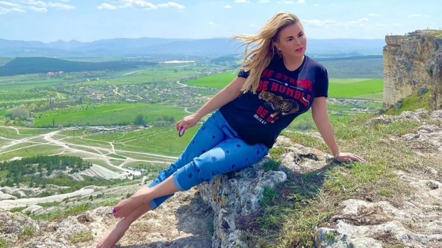 «Как осуществить свои мечты»: Анна Семенович поделилась личными инсайтами