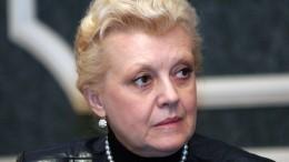 Наталью Дрожжину обвинили впохищении брата