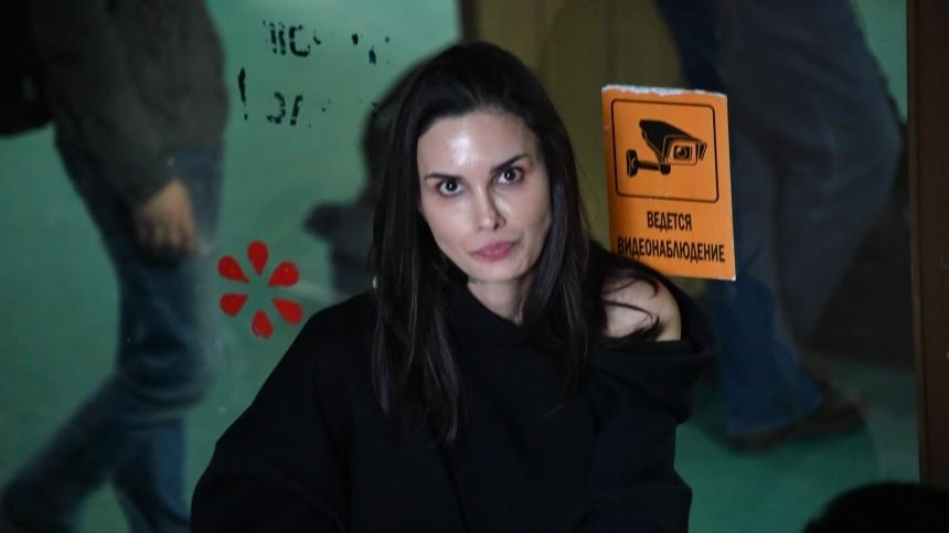 «Хуже Аршавина»: экс-жена Мамаева возмутилась из-за поведения футболиста