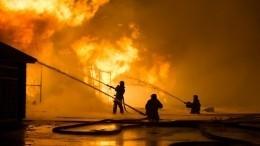 Более 50 человек погибли при пожаре вковидной больнице Ирака