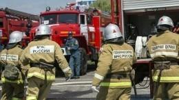Взрыв прогремел вгостинице вГеленджике