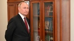 «Есть видение будущего»: депутат Рады назвал сильной статью Путина