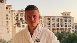 «Вытак кайфанете!»— сын певицы Валерии перенес операцию