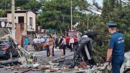 Гостиницы Краснодарского края проверят набезопасность после взрыва вГеленджике
