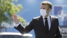 Нивсамолет, нивресторан: Франция ужесточает санитарные СОVID-требования