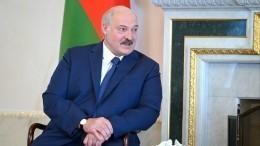 Лукашенко заявил перед встречей сПутиным, что вБелоруссии невыносимо