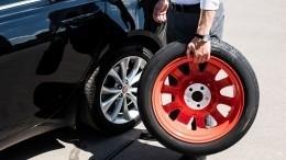 Лайфхак: Как отремонтировать пробитое колесо вдороге?