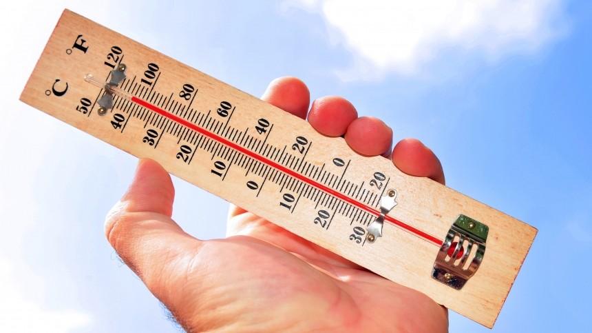«Махровая» жара и«мешки холода»: вГидрометцентре дали прогноз погоды поРоссии