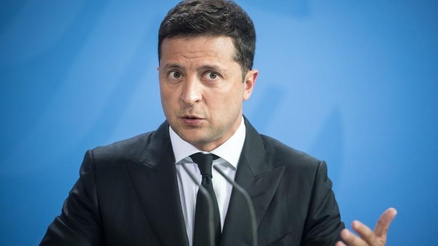 Почему уход Авакова предвещает скорую отставку Зеленского?
